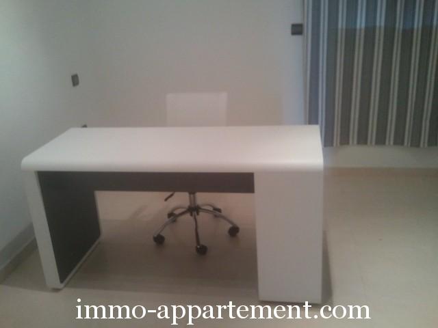 appartement meubl louer k nitra l immoappartement ForMeuble Bureau Kenitra