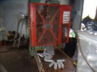 machine de soufflage