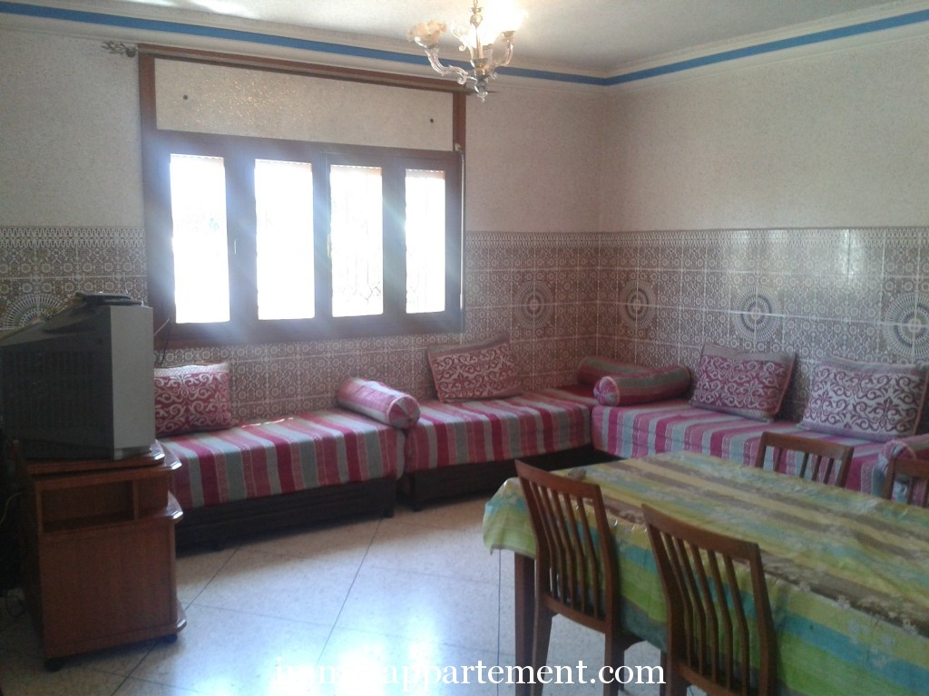 Salon villa louer avec jardin - Appartement a louer avec jardin ...