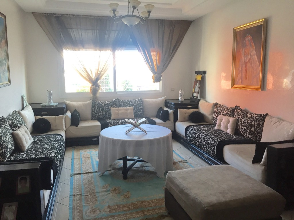 Location appartement meubl kenitra mimosa - Location appartement meuble a casablanca ...