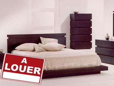 La location d 39 un appartement meubl for Location d appartement meuble