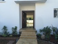 entrée-villa