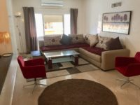 Location appartement meublé kenitra de  pour 7000