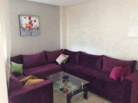 Appartement Meublé kenitra